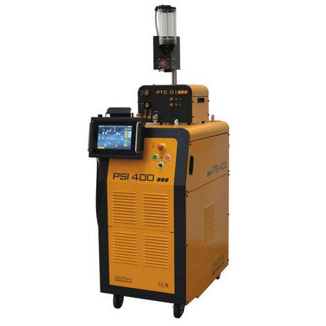 plasma welder / for PTA welding