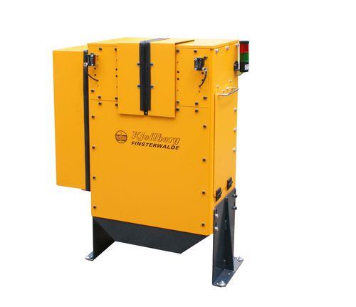 Automatic plasma torch changer ATChanger Kjellberg Finsterwalde