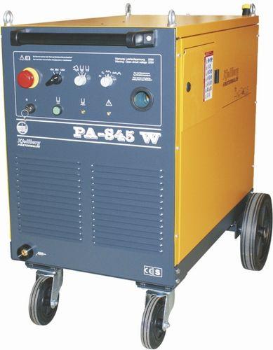 CNC plasma power source / inverter / for metal cutting / for plasma cutting PA-S45 W Kjellberg Finsterwalde