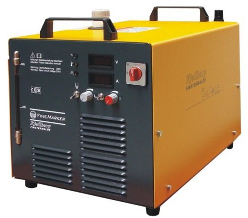 automatic plasma marking unit / CNC / high-precision / high-performance