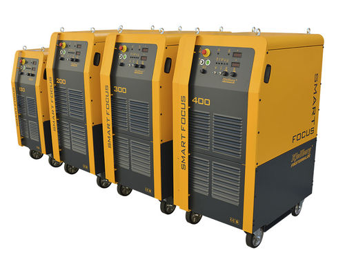 automated plasma power source / for plasma cutting / for plasma cutters / for metal cutting