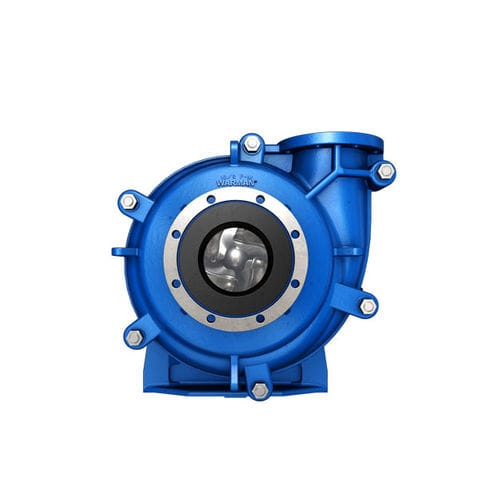 slurry pump / water / electric / centrifugal