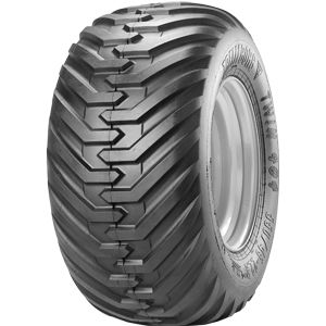 Agricultural tire / tractor / diagonal 350/60-17.5 - 600/60-30.5 | Twin 404 Trelleborg Wheel Systems
