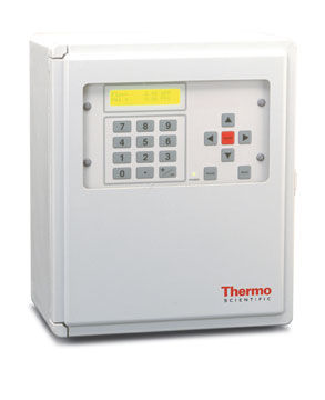 Ultrasonic flow meter / transit-time / for liquids / clamp-on max. 15 m/s | DCT6088 Thermo Scientific - Environmental and Process