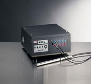 infrared spectrometer / FT / NIR / process