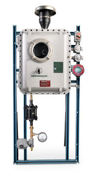 isothermal bomb calorimeter / high-speed