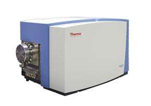 mass spectrometer / process / PMT
