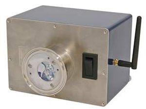 optical spectrometer / NIR / process