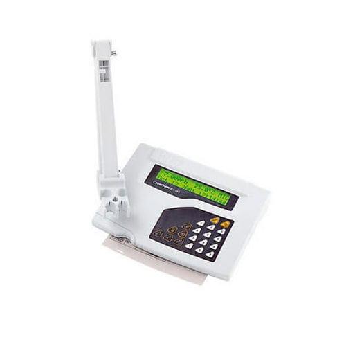bench-top pH meter / laboratory / precision