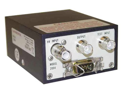 Charge preamplifier / low-noise 2006 series Canberra Industries