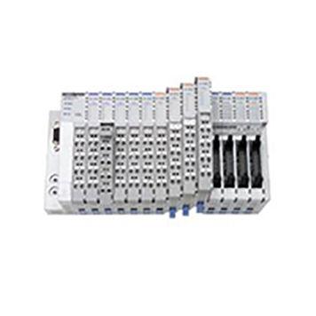analog I/O system / RS-232