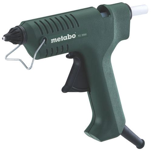 Dispensing gun / glue / manual KE 3000 Metabowerke
