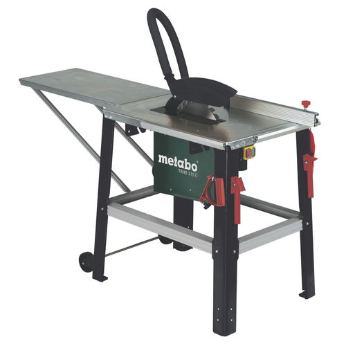 sliding table saw / wood / tabletop