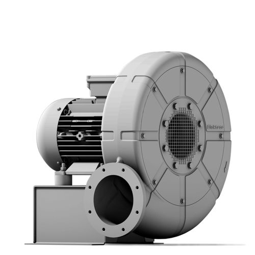 air blower / radial / single-stage / high-pressure