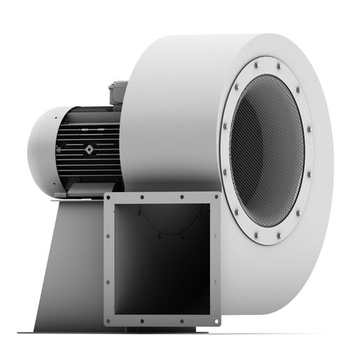 air blower / radial / single-stage