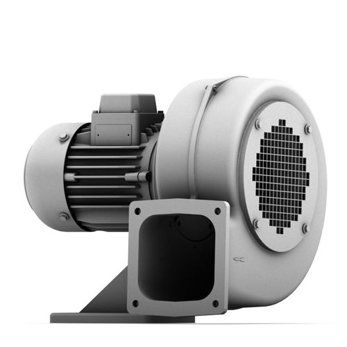 air blower / centrifugal / single-stage / low-pressure