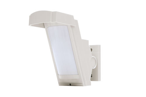 intrusion detector / active infrared / PIR / microwave