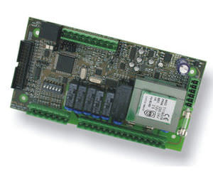 on-board PLC / PC card / with integrated I/O / fieldbus