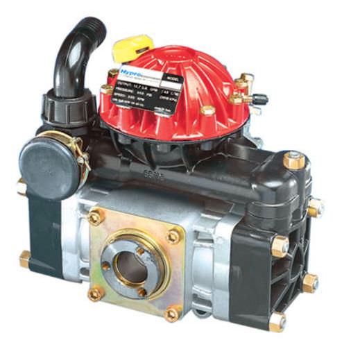 chemical pump / diaphragm / industrial / spray