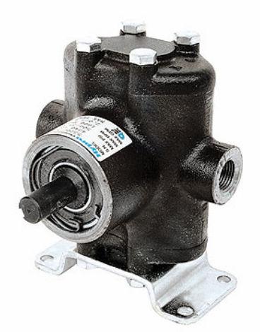 chemical pump / piston / industrial / miniature