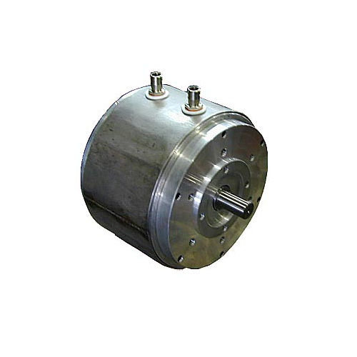 DC motor / synchronous / traction / for marine applications