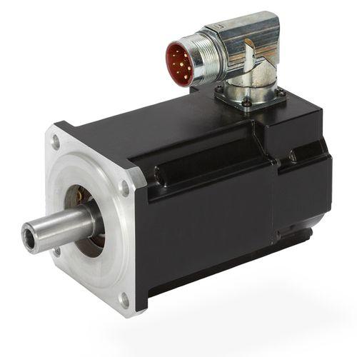AC servomotor - Kollmorgen Europe GmbH