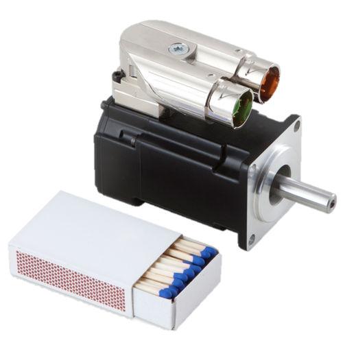DC servomotor - Kollmorgen Europe GmbH