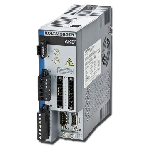 AC servo-drive / programmable