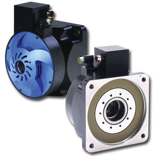 AC motor - Kollmorgen Europe GmbH