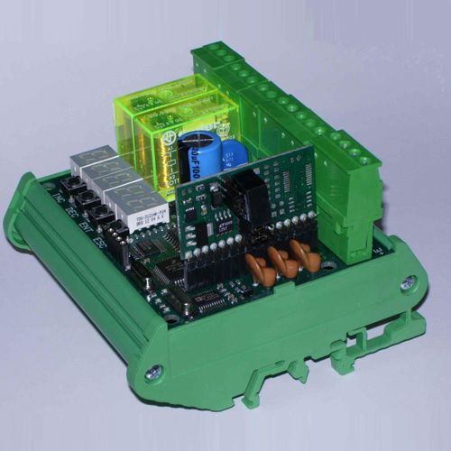 analog weight transmitter
