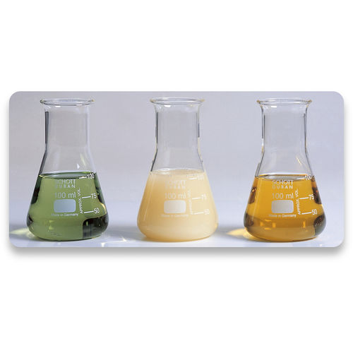 synthetic oil / mineral / for the glass industry / water-soluble