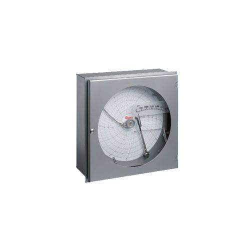 chart recorder / circular