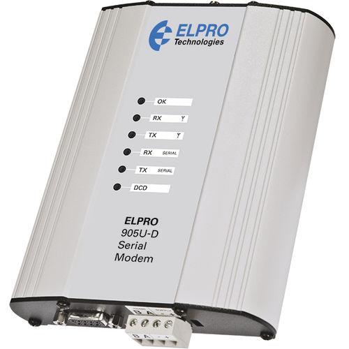 wireless modem / RS232 / RS485 / wireless