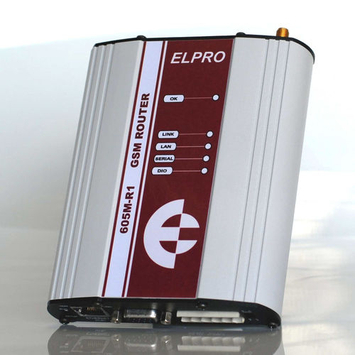 data communication router / Ethernet / RS232 / GPRS