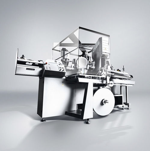 cable crimping machine / fully automatic / pneumatic