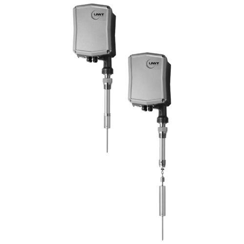 water level gauge - UWT GmbH Level Control