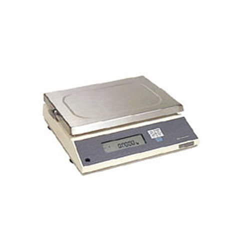 benchtop scale / with LCD display