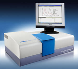Spectrofluorometer FluoroMax Series HORIBA Scientific