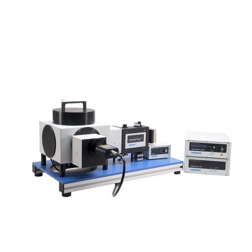 fluorescence lifetime measurement spectrofluorometer