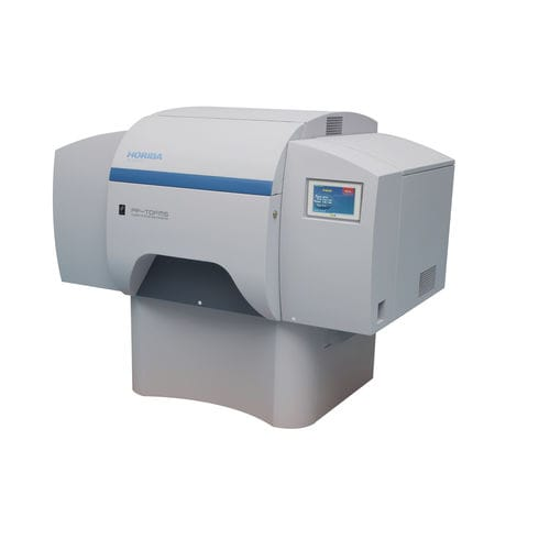 time-of-flight mass spectrometer / PMT / process