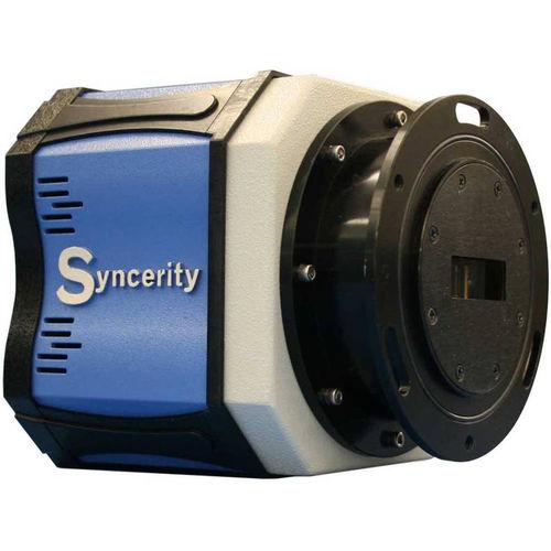 inspection camera / NIR / UV / CCD
