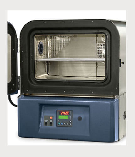 Temperature test chamber / bench-top BTU, BTZ series     ESPEC NORTH AMERICA