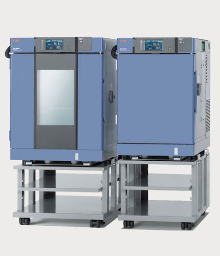 Humidity and temperature test chamber / bench-top SH series ESPEC NORTH AMERICA