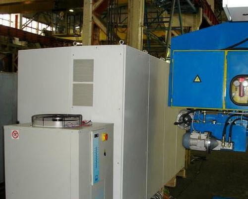 CNC boring mill / horizontal / 3-axis / column type 4000 x 2500 x 800 mm | BP 130/150 CNC WMW Machinery
