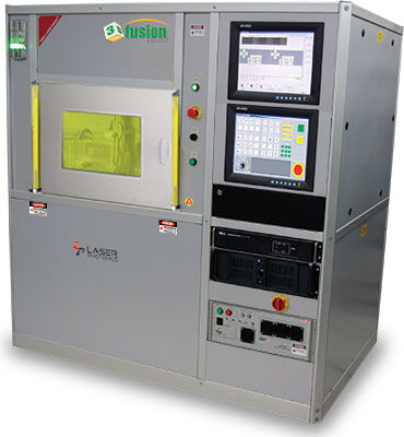 metal 3D printer / SLM / for the aerospace industry