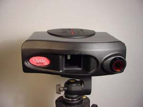 3D laser scanner / high-resolution Optix 400S 3D Digital Corp