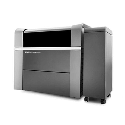 plastic 3D printer / PolyJet / industrial / prototyping