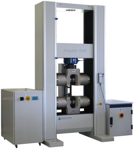 universal testing machine - Hegewald & Peschke Meß- und Prüftechnik GmbH