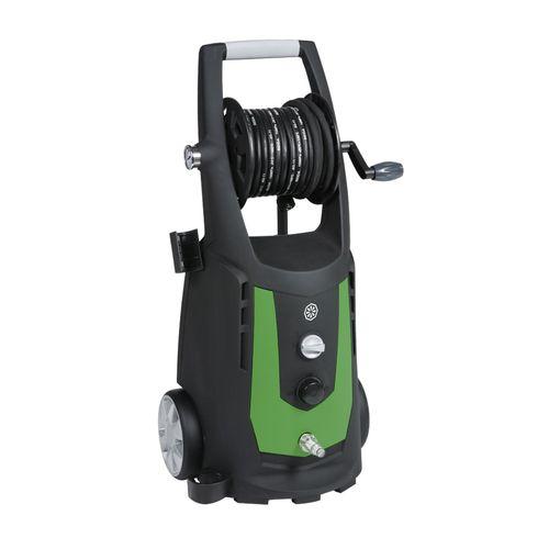 high-pressure washing machine / with water jet / manual / spray