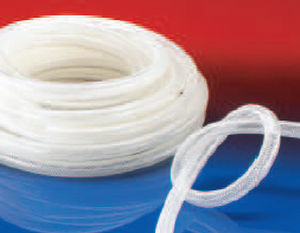 air hose / for compressed air / PVC / smooth